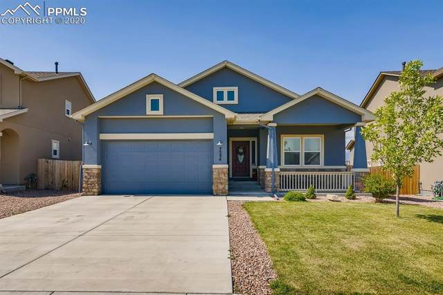 7534 Bigtooth Maple Drive, Colorado Springs, CO 80925 (#4157004) :: The Kibler Group