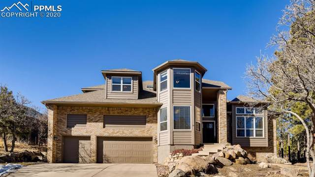 30 Beckwith Drive, Colorado Springs, CO 80906 (#4158805) :: Action Team Realty