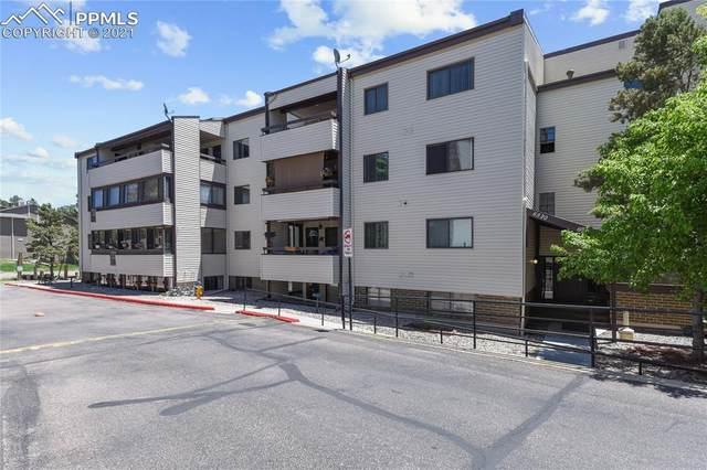 6520 Delmonico Drive #201, Colorado Springs, CO 80919 (#4159085) :: The Harling Team @ HomeSmart