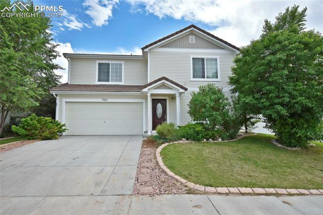 7825 Candlelight Lane, Fountain, CO 80817 (#4160109) :: Tommy Daly Home Team