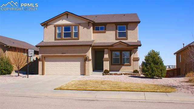 9895 Kings Canyon Drive, Peyton, CO 80831 (#4160385) :: Tommy Daly Home Team