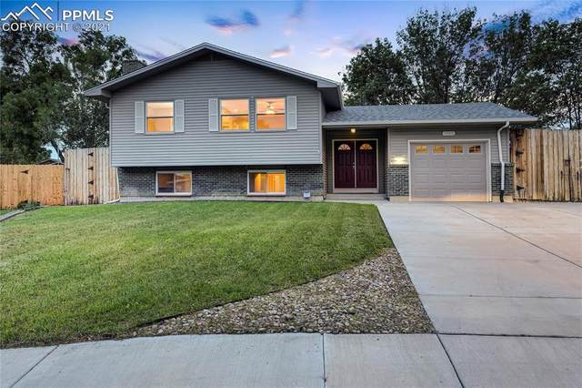 7002 Harding Street, Colorado Springs, CO 80911 (#4161597) :: Action Team Realty
