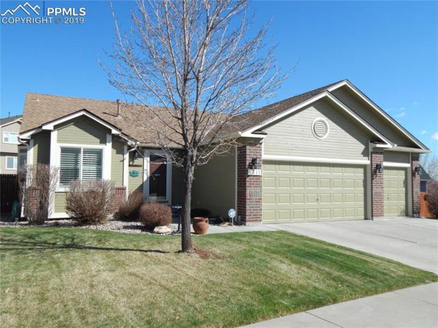 4311 Range Creek Drive, Colorado Springs, CO 80922 (#4162676) :: Tommy Daly Home Team