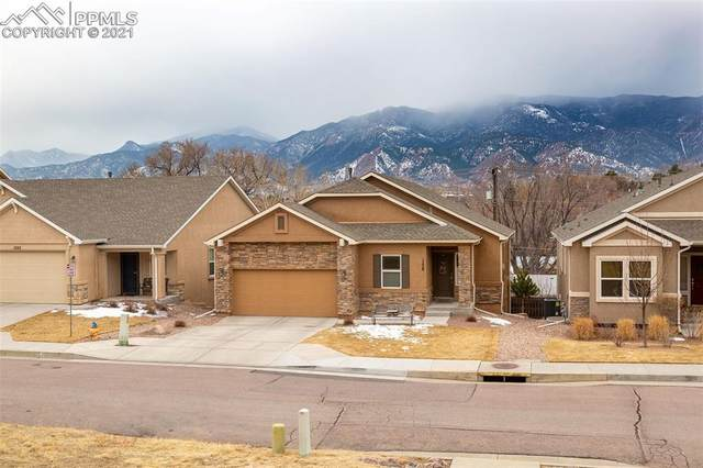 1226 Ethereal Circle, Colorado Springs, CO 80904 (#4164142) :: Hudson Stonegate Team