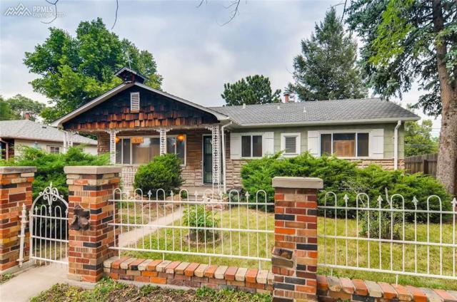 1224 E Uintah Street, Colorado Springs, CO 80909 (#4164748) :: 8z Real Estate