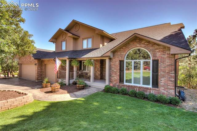 25 Ellsworth Street, Colorado Springs, CO 80906 (#4166557) :: Action Team Realty