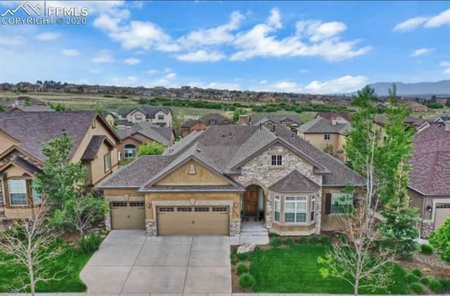 1135 Spectrum Loop, Colorado Springs, CO 80921 (#4168652) :: The Harling Team @ Homesmart Realty Group