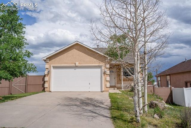 715 Circle Road, Palmer Lake, CO 80133 (#4169481) :: Tommy Daly Home Team