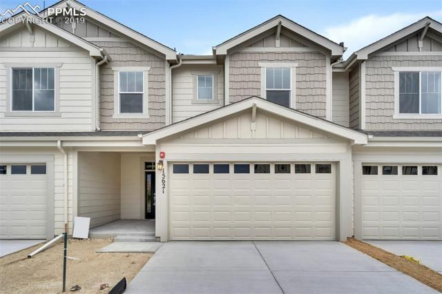 15621 Marine Veteran Street, Monument, CO 80132 (#4169742) :: Tommy Daly Home Team