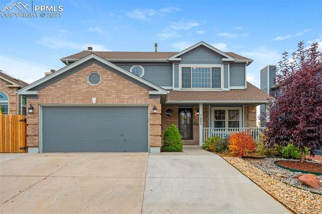 7853 Scarborough Drive, Colorado Springs, CO 80920 (#4172561) :: Tommy Daly Home Team