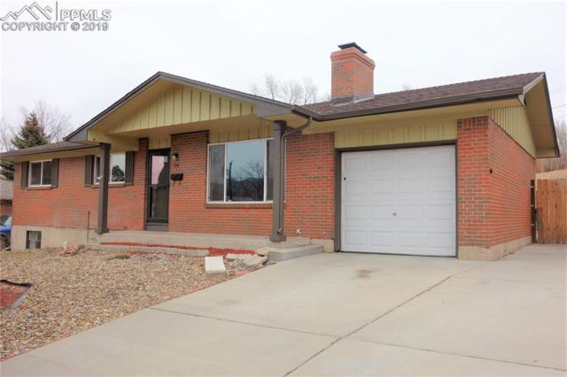 39 N Dartmouth Street, Colorado Springs, CO 80911 (#4173273) :: Jason Daniels & Associates at RE/MAX Millennium