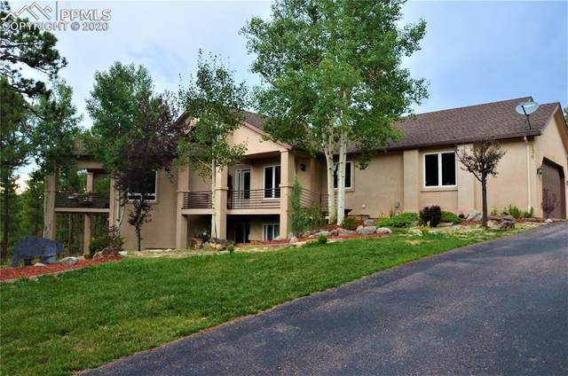 1136 Carnahan Court, Monument, CO 80132 (#4173706) :: Realty ONE Group Five Star