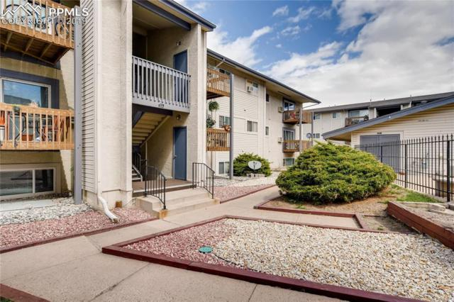 5038 El Camino Drive #67, Colorado Springs, CO 80918 (#4173885) :: Tommy Daly Home Team