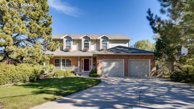 2602 Northcrest Drive, Colorado Springs, CO 80918 (#4173970) :: 8z Real Estate