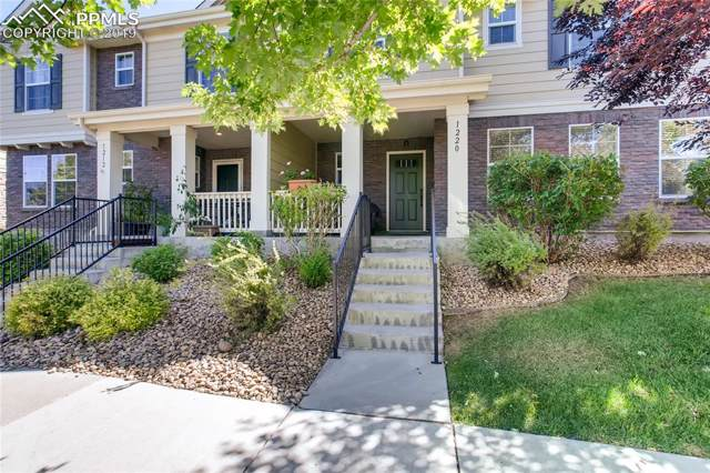 1220 S Richfield Street, Aurora, CO 80017 (#4174298) :: Colorado Home Finder Realty