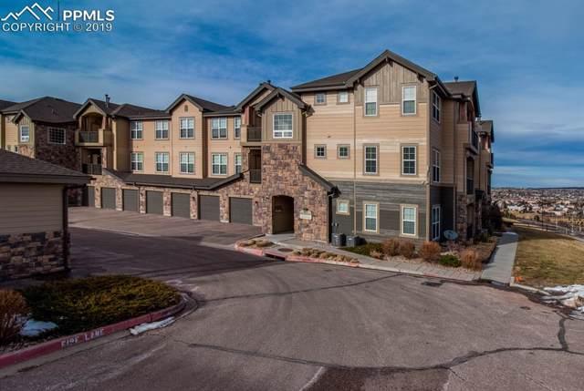 4835 Wells Branch Heights #301, Colorado Springs, CO 80923 (#4176592) :: Jason Daniels & Associates at RE/MAX Millennium