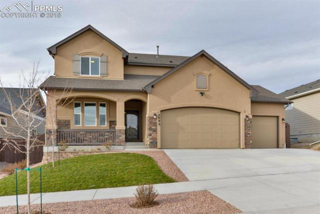 3094 Golden Meadow Way, Colorado Springs, CO 80908 (#4178212) :: 8z Real Estate