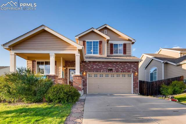 69 Avocet Loop, Colorado Springs, CO 80921 (#4179806) :: The Daniels Team