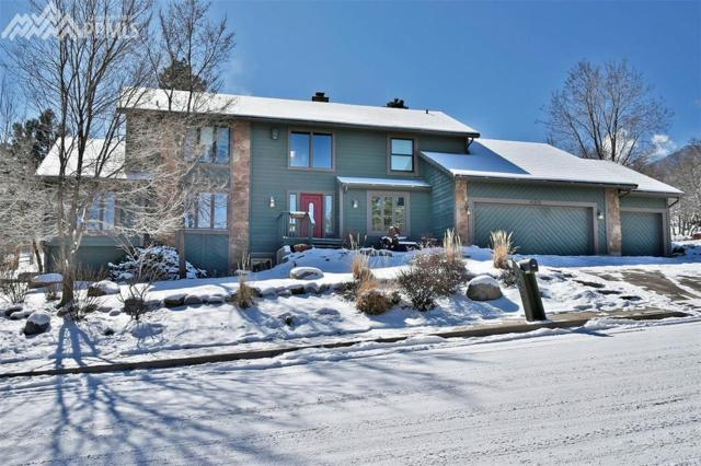 485 Brandywine Drive, Colorado Springs, CO 80906 (#4182987) :: Jason Daniels & Associates at RE/MAX Millennium
