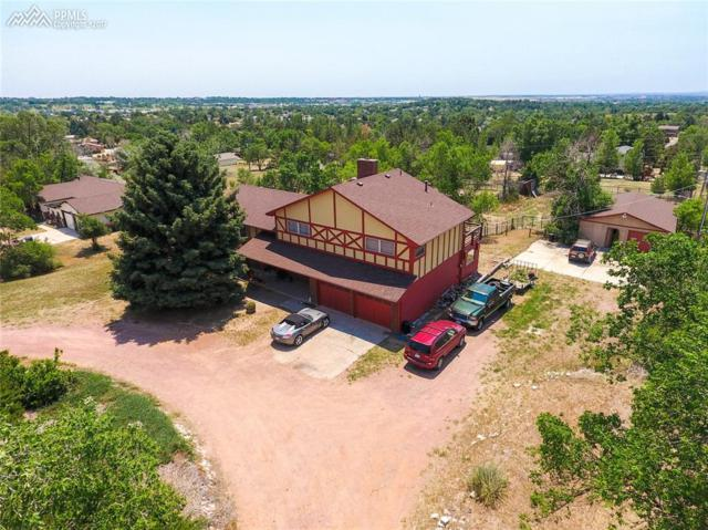 5011 Constitution Avenue, Colorado Springs, CO 80915 (#4184339) :: 8z Real Estate