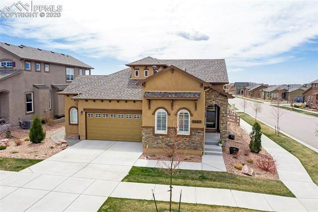 5607 Cisco Drive, Colorado Springs, CO 80924 (#4186318) :: 8z Real Estate