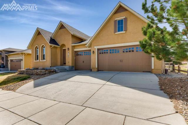 Winding Passage Drive, Colorado Springs, CO 80924 (#4187307) :: Jason Daniels & Associates at RE/MAX Millennium
