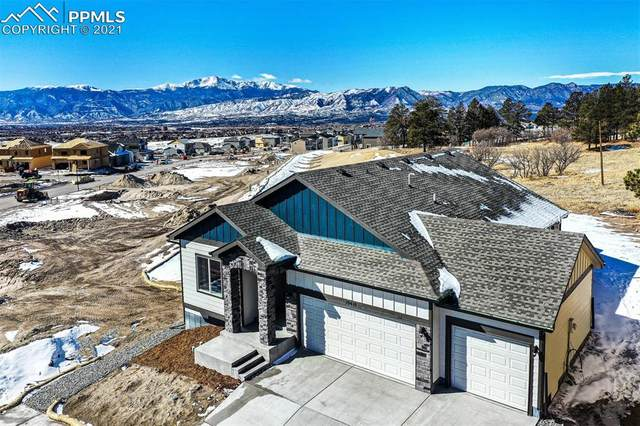 10418 Odin Drive, Colorado Springs, CO 80924 (#4187823) :: Realty ONE Group Five Star