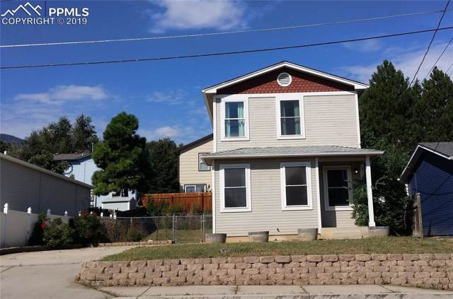 1306 Race Street, Colorado Springs, CO 80904 (#4188879) :: Tommy Daly Home Team