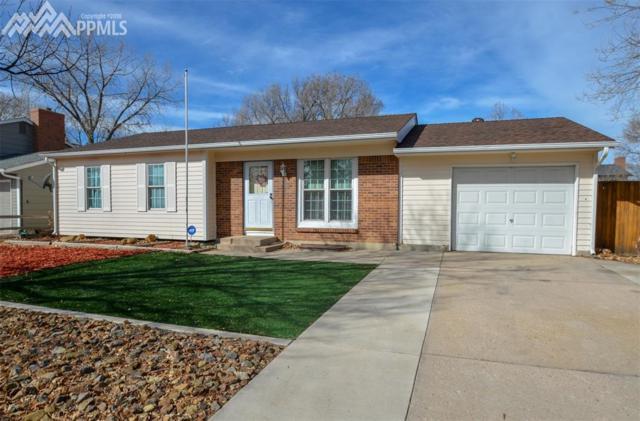 4670 Bailey Drive, Colorado Springs, CO 80916 (#4189234) :: RE/MAX Advantage