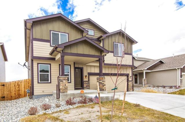 9718 Silver Stirrup Drive, Colorado Springs, CO 80925 (#4189542) :: The Dunfee Group - Keller Williams Partners Realty