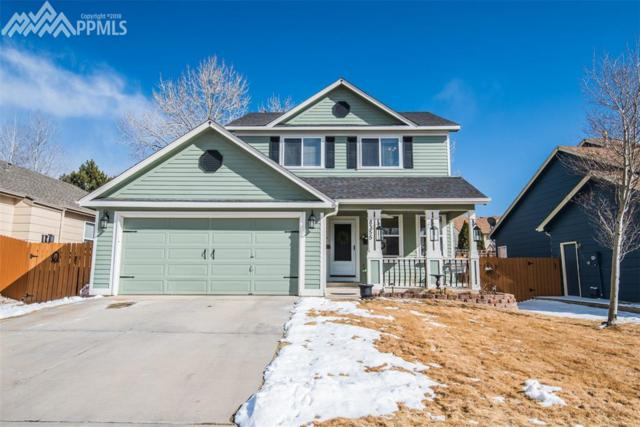 8355 St Helena Drive, Colorado Springs, CO 80920 (#4189954) :: The Hunstiger Team