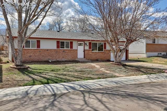 1206 Burnham Street, Colorado Springs, CO 80906 (#4190738) :: Hudson Stonegate Team
