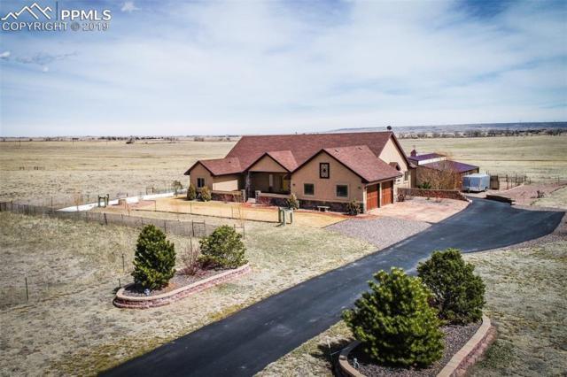 7475 Peyton Highway, Peyton, CO 80831 (#4192435) :: Harling Real Estate