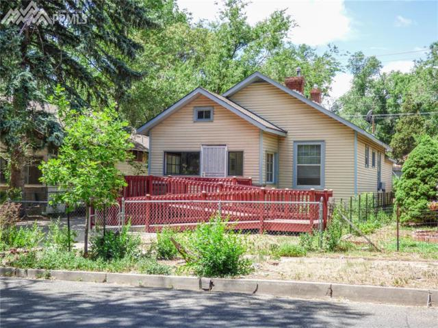 612 N Walnut Street, Colorado Springs, CO 80905 (#4194279) :: Fisk Team, RE/MAX Properties, Inc.