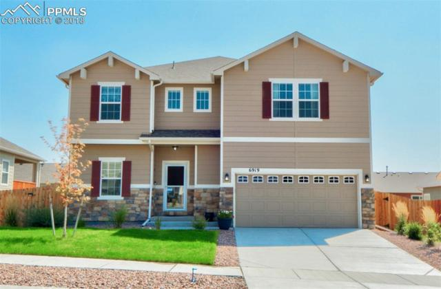 6919 Thorn Brush Way, Colorado Springs, CO 80923 (#4197730) :: Action Team Realty