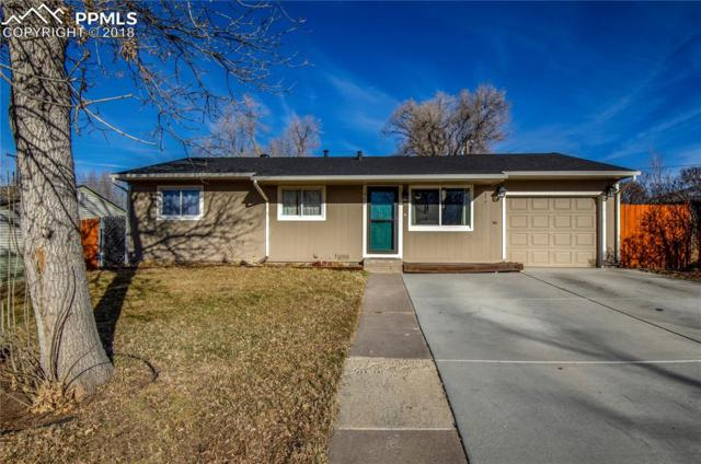 524 Cottonwood Drive, Colorado Springs, CO 80911 (#4198419) :: The Daniels Team