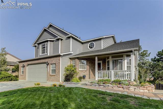 4640 Granby Circle, Colorado Springs, CO 80919 (#4202037) :: Venterra Real Estate LLC