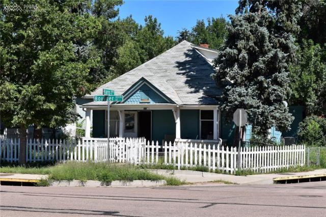 510 E Boulder Street, Colorado Springs, CO 80903 (#4204322) :: 8z Real Estate