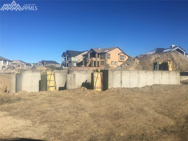 12429 Pensador Drive, Colorado Springs, CO 80921 (#4209895) :: Jason Daniels & Associates at RE/MAX Millennium