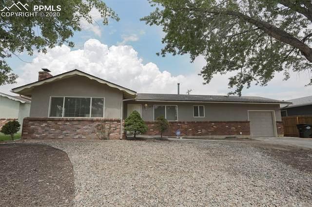 1429 Prado Drive, Fountain, CO 80817 (#4212067) :: Finch & Gable Real Estate Co.