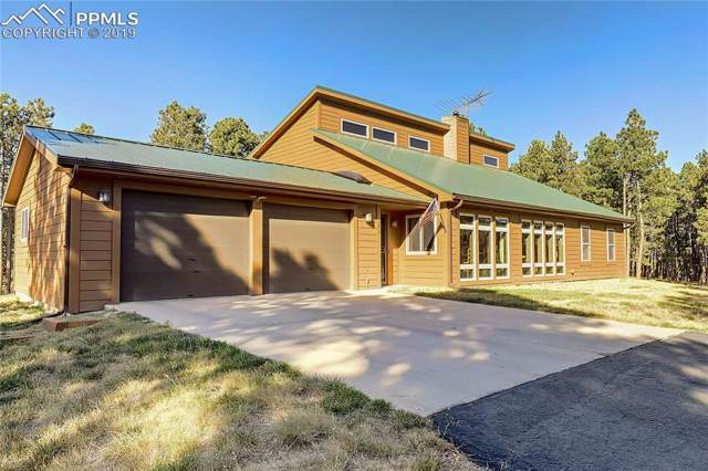 8580 Wranglers Way, Colorado Springs, CO 80908 (#4212104) :: Tommy Daly Home Team