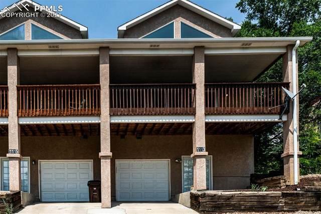 1113 W Bijou Street, Colorado Springs, CO 80904 (#4215997) :: Venterra Real Estate LLC