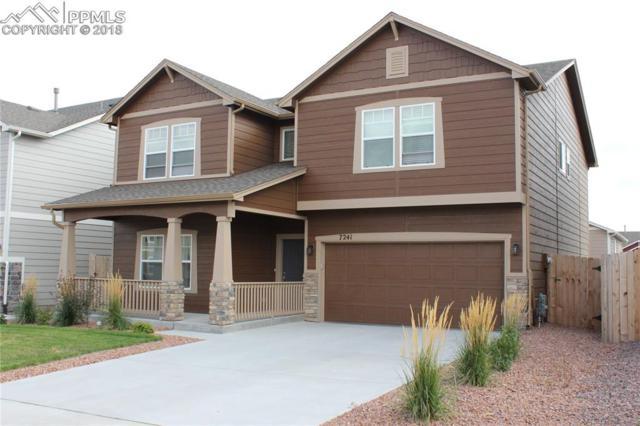 7241 Thorn Brush Way, Colorado Springs, CO 80923 (#4220509) :: 8z Real Estate
