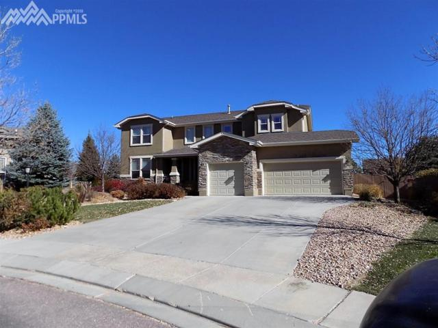 10093 Pinedale Drive, Colorado Springs, CO 80920 (#4222961) :: Jason Daniels & Associates at RE/MAX Millennium