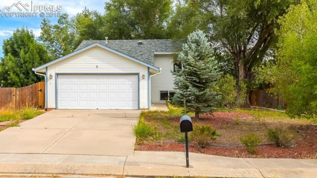 6 Borman Court, Pueblo, CO 81001 (#4223234) :: Action Team Realty