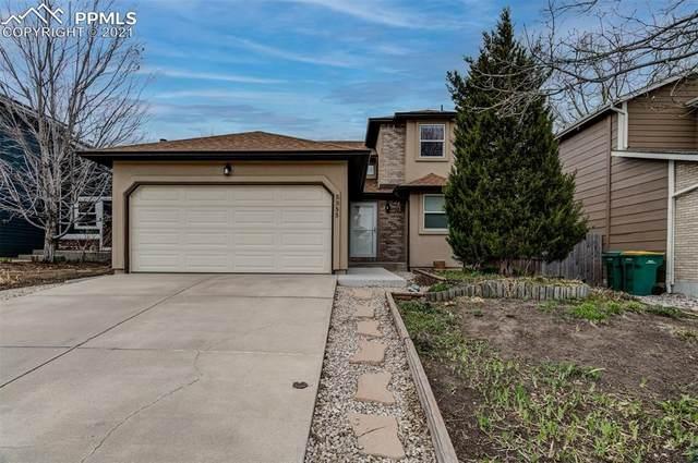5355 Stillwater Drive, Colorado Springs, CO 80923 (#4223406) :: Venterra Real Estate LLC