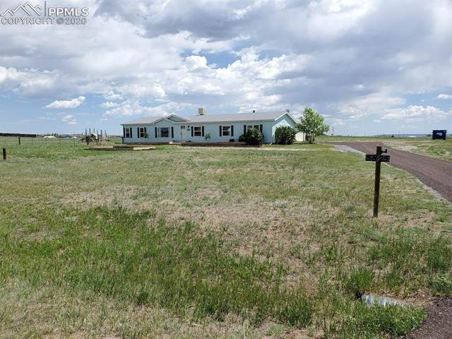5825 Southfork Drive, Peyton, CO 80831 (#4225013) :: CC Signature Group