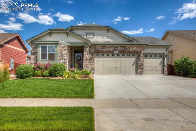 5900 Quarry Street, Timnath, CO 80547 (#4225384) :: Action Team Realty