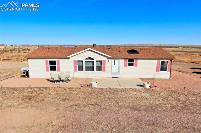 21150 Calle Pacifico Point, Fountain, CO 80817 (#4226603) :: The Peak Properties Group