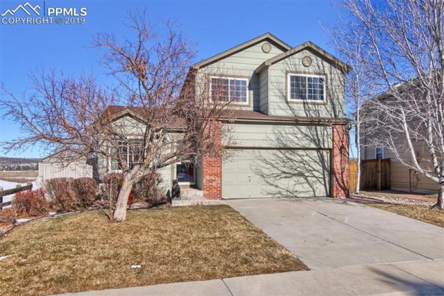 3741 Morning Glory Drive, Castle Rock, CO 80109 (#4226796) :: 8z Real Estate